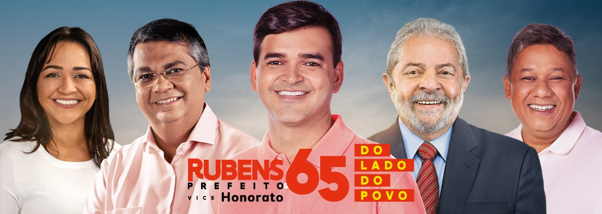 Deputado Rubens Pereira Jr